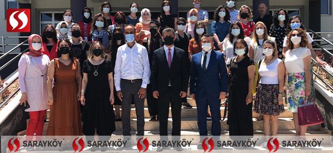 Anadolu Masalları Masal Şenliği Belge Töreni Yapıldı!