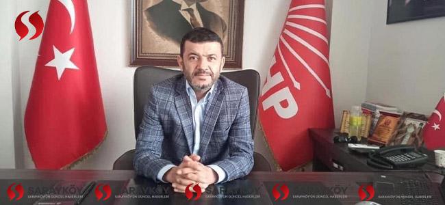 Denizli CHP İl Başkanı Bülent Nuri Çavuşoğlu'ndan Türkiye ekonomisi yorumu!