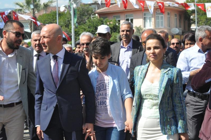 FRAGMAN BİTTİ FİLM BAŞLIYOR