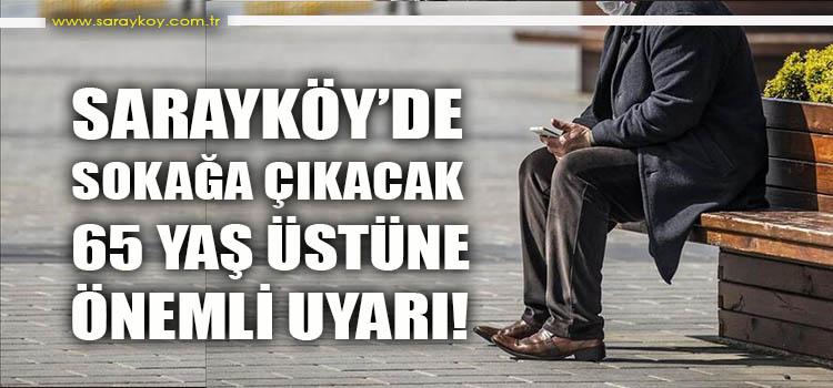 HAFTA SONU SOKAĞA ÇIKACAKLAR DİKKAT!