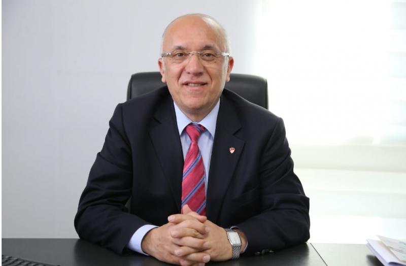 """""""KIZILCABÖLÜKSPOR'A BAŞARILAR DİLERİM"""""""