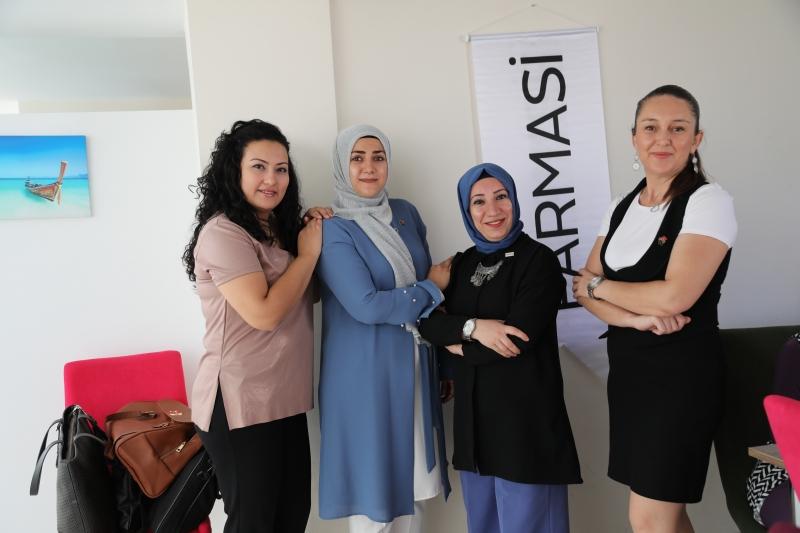 Sarayköy'de sosyal sorumluluk projesi hayata geçiriliyor.