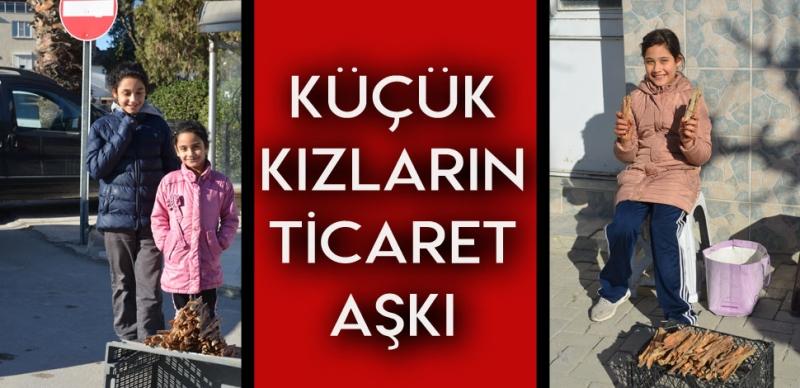 SARAYKÖY'DE TİCARET ONLARDAN SORULUR