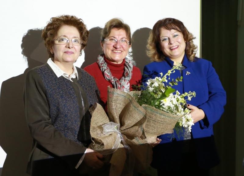 Kadın Meclisi sağlık eğitimlerine devam ediyor