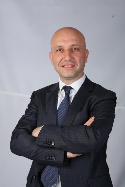 Başkan Özbaş'dan Miraç Kandili mesajı