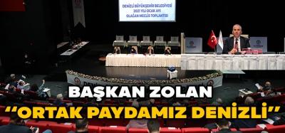 Başkan Zolan