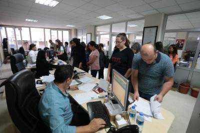 Büyükşehir, Öğrenim Yardımı Başvuru Sonuçlarını Açıkladı