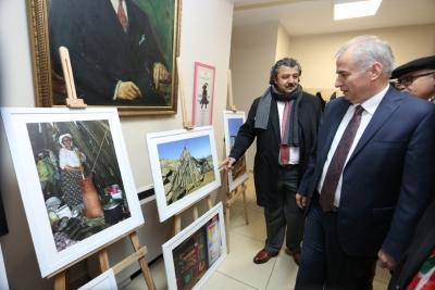 Büyükşehir'den Yörük-Türkmen Kültürü Çalıştayı