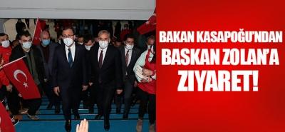 Büyükşehir'in Spor Yatırımlarına Tam Not!