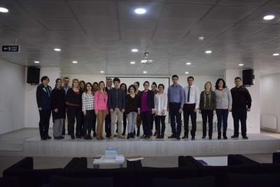 DENİZLİ İŞKUR'DAN ''ENGELLİ İŞ KOÇLUĞU PROJESİ''