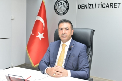 DTO'DAN ÜYELERİNE 81 MİLYON 342 BİN TL'LİK KREDİ DESTEĞİ