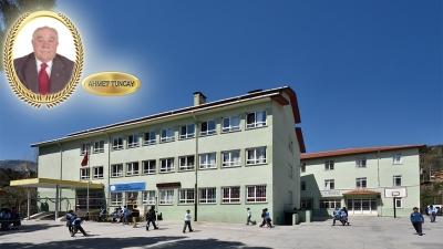 Eğitim Camiası Olarak Hayırsever Eğitim Aşığı Ahmet Tuncay'ı Kaybettik