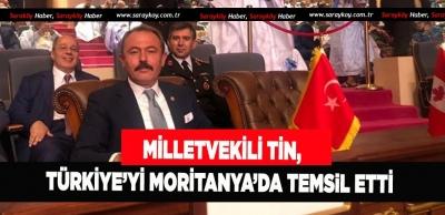 """""""GÜÇLÜ BAĞLARA SAHİBİZ"""""""