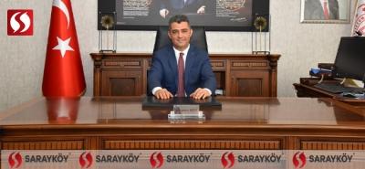 İl Milli Eğitim Müdürü Süleyman Ekici'nin Kurban Bayramı Mesajı!