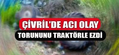 KAHREDEN HABER ÇİVRİL'DEN GELDİ