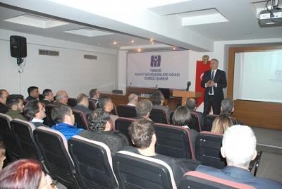 Mühendisler Sordu, Denizli Büyükşehir Belediye Başkanı Sayın Osman Zolan Cevapladı...