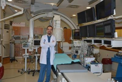 PAÜ Hastanesinde Aritmi Merkezi Çalışmalarına Devam Ediyor