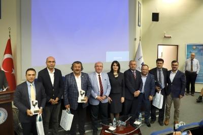"""PAÜ'de """"Ermenistan'ın İşgal Politikaları"""" Konulu Uluslararası Panel Yapıldı"""