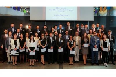 Prof. Dr. Metin Ak PAÜ'ye 2018 BAGEP Ödülü ile Döndü