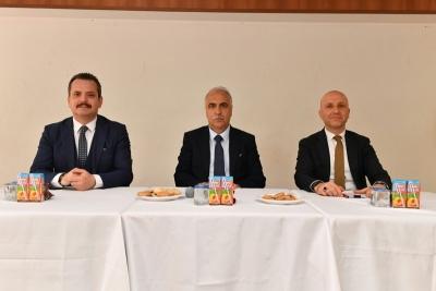 Vali Karahan, Babadağ ve Sarayköy İlçemizi Ziyaret Etti